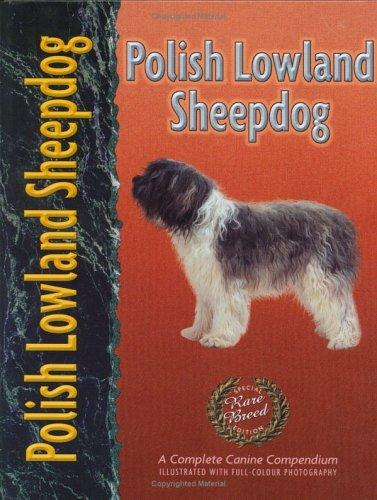Polish Lowland Sheepdog (Pet Love)